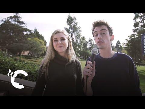 Big Questions Ep. 1: UCLA