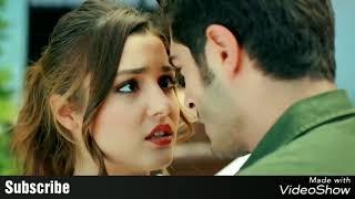 Agar Tum Mil Jao  Hayat and Murat    By Sherya Ghoshal melody song HD  720 X 1280