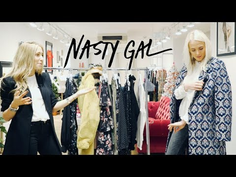 Party Wear High Street Fashion Haul 2017