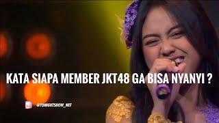 Download Lagu Siska JKT48-Pamer Bojo @TonightShow mp3