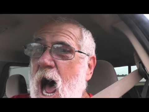 Angry Grandpa vs Governor Nikki Haley