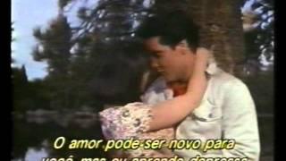 "Elvis Presley ""I"
