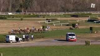 Vidéo de la course PMU PRIX GERARD SEREYS