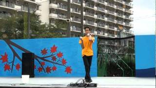 第56回芝生祭 Ball Juggling Performance