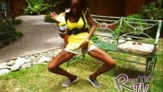 Ketch Di Dance feat. DHQ Latesha
