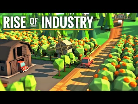 Rise of Industry |