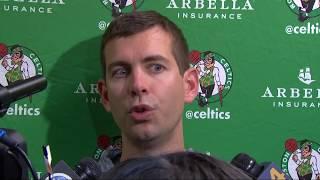 Outlook for the Boston Celtics after Gordon Hayward's Injury?   Inside the NBA   NBA on TNT
