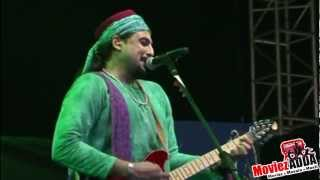 junoon live concert sayoni song