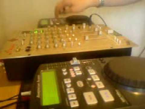 Gaz Tee Electro Mix 2