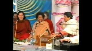 Swadisthan Chakra Left Liver Arun Apte Raag Todi (Sahaja Yoga) Shri Mataji Pure Knowledge