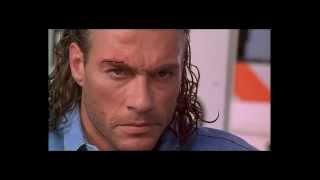 """Jean-Claude Van Damme  """"HARD TARGET"""" (Senza Tregua)"""