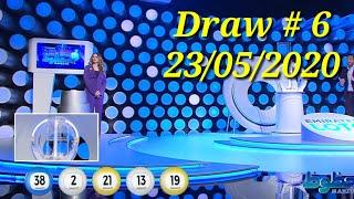 EMIRATES LOTTO WINNER 23/05/2020