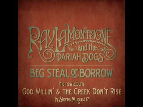 Ray Lamontagne - Beg Steal Or Borrow mp3 indir