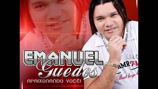 EMANUEL GUEDES CD AMADO BATISTA