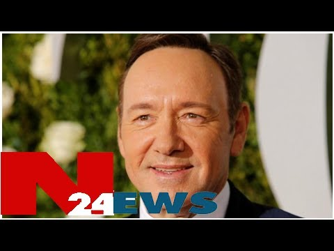 Kevin Spacey seeking treatment amid sexual misconduct claims