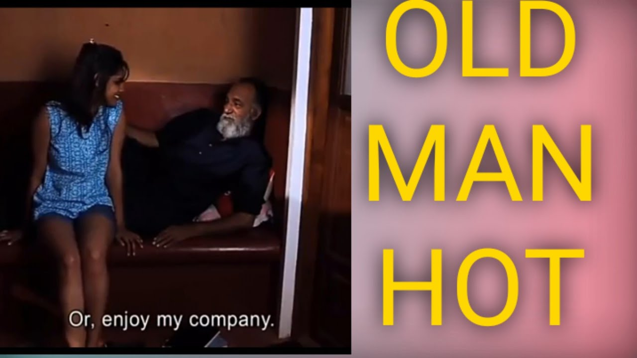 Download Old man enjoy with teen girl