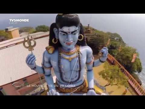 La nouvelle vie du Sri Lanka (2016)