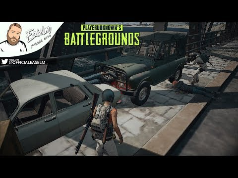 🔵 PUBG #134 | 🖥️ PC Gameplay | 🐔 Solo/Duo/Squad | GIVE ME A WEAPON!