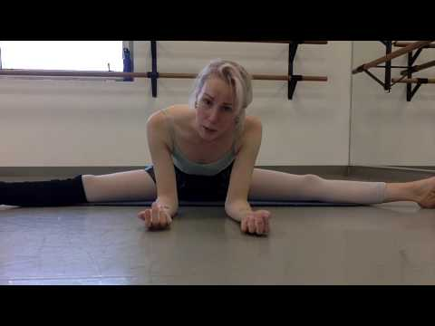 Stretching tips for beginners!