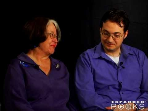 Interview with Harriet McDougal and Brandon Sanderson