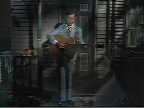 George Jones - Walk Through This World with Me