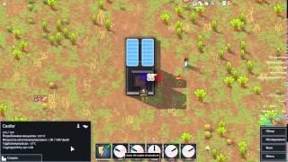 RimWorld (alpha 8) - Создание холодильника
