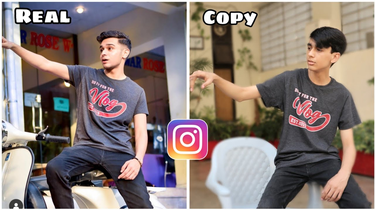 Recreating Pakistani YouTubers Pictures! | Pros Lab
