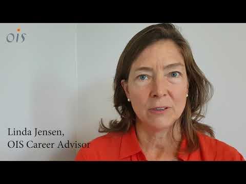 OIS Career Advisor