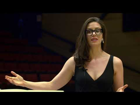 Download Music from the Mountains: A Word with Soprano Jacquelyn Stucker