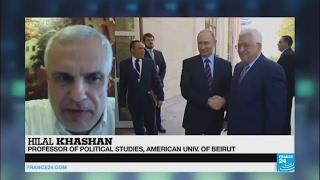 Middle East  US, Israel and Arab Allies seeking a united against Iran