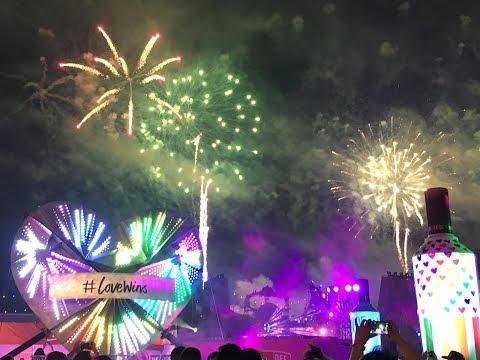 EDC Las Vegas 2017 Aftermovie *21st Anniversary*