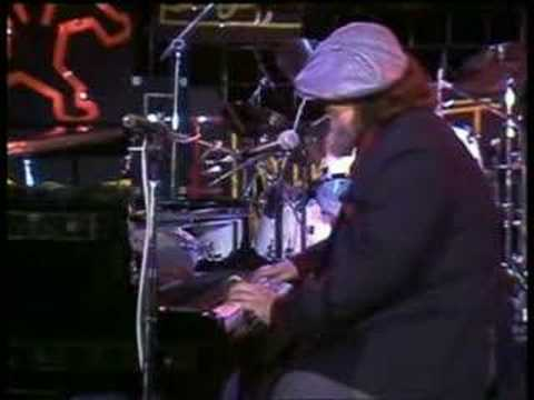 Dr John live at Montreux 1986 - Mac's Boogie