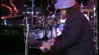 Dr John live at Montreux 1986 - Mac