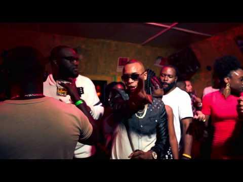 SCRILLA - ANY ALCOHOL MUSIC VIDEO