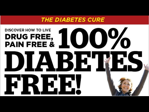 Cure Diabetes Naturally Youtube