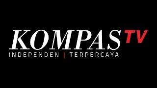 LIVE STREAMING -- 24/7 -- KompasTV