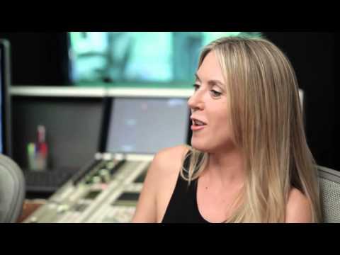 "Liz Phair, A.R. Rahman and Alex Kurtzman Interview HD | People Like Us Soundtrack ""Dotted Line"""