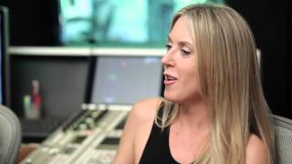 "Liz Phair, A.R. Rahman and Alex Kurtzman Interview HD | People Like Us Soundtrack ""Dotted Line"""