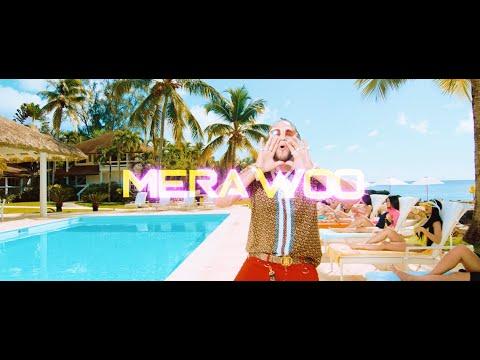 """El Alfa """"El Jefe"""" - Mera Woo (Video Oficial)"""