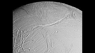Enceladus and the Conditions for Life