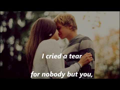 Teenager in Love  CRAIG DOUGLAS (with lyrics)