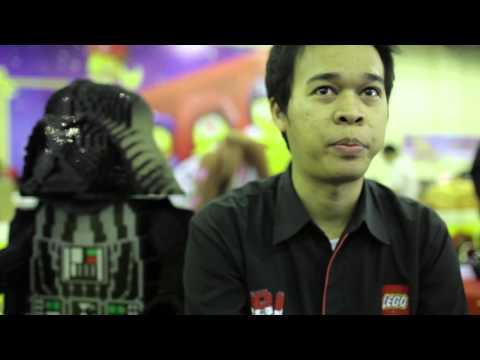 Jakarta Toys & Comics Fair 2015