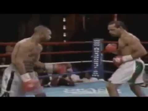 Roy Jones Jr Highlight - I Smoke I Drank