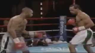 Roy Jones Jr Highlight - I Smoke I Drank