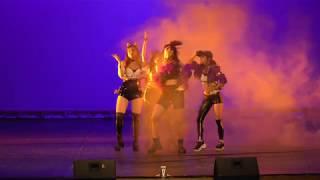 Нян-фест 2019 - K/DA - POP/STARS (League of Legends) cover dance USEIT
