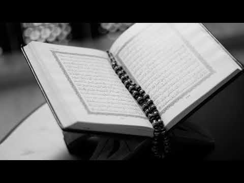 Surah Al-Mursalat (Those Sent Forth) By Abdulbasit Abdulsamad