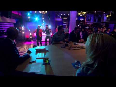 Madcon – Beggin' - RTL LATE NIGHT