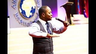 Morning Glory Service with Pastor Alph Lukau | 13/05/2018 | AMI LIVESTREAM