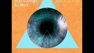 Eiad Sayegh & Ollie V - Intactness (Loquai Remix) - LuPS Records