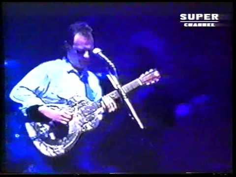 Paul McCartney - San Francisco Bay Blues (Secret Gigs Tour